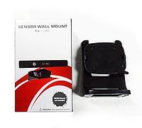 Подставка - Крепление на стену Kinect Xbox 360 Sensor Wall Mount, черная