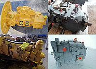 Гидромотор Liebherr LMV125