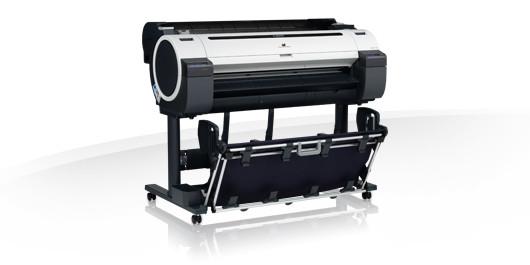 Плоттер Canon imagePROGRAFТМ 300