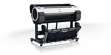 Canon imagePROGRAF750/ТМ 300