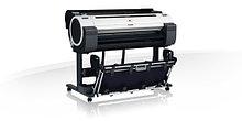 Canon imagePROGRAFТМ 300