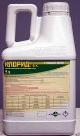 Клорид, 20% В.К. (Имидаклоприд, 200 г/л)