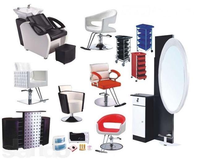 Оборудование для парикмахера