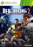 Dead Rising ( Xbox 360 )