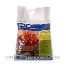 Малвин, В.Д.Г. (Каптан, 800 Г/Кг)