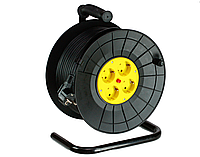 PVC-Y-50-PVC-удлинитель летний 50м (3х1,5)