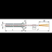 Термометр сопротивления ДТС094-РТ100.В3.40/3