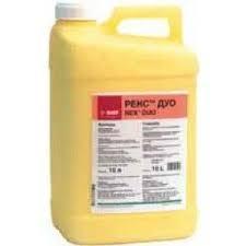 Рекс Дуо, 49,7% К.С. (Тиофанат-метил, 310 г/л + эпоксиконазол