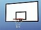 Щит баскетбольный 1200х800см из влагостойкой фанеры, фото 2