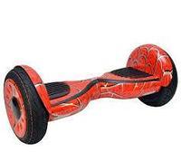 Гироскутеры Smart Balance Wheel 10,5 Красный Паук PRO Off road