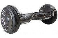Гироскутеры Smart Balance Wheel 10,5 Черный молния PRO Off road