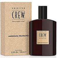 American Crew Americana Fragrance (Туалетная вода) 100 мл