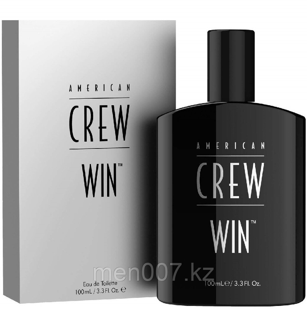 American Crew Win (Туалетная вода) 100 мл