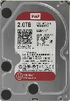 "Жёсткий диск WD Red™ WD20EFRX 2ТБ 3,5"" 5400RPM 64MB (SATA-III) NAS Edition56MB (SATA-III) NAS Edition"