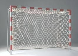 Ворота для минифутбола 3х2м, 80х80 профиль
