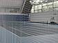 Сетка заградительная, толщина 2,60 мм, ячейка 40 х 40 мм, фото 3