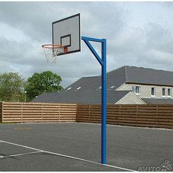 Стойка баскетбольная комплект