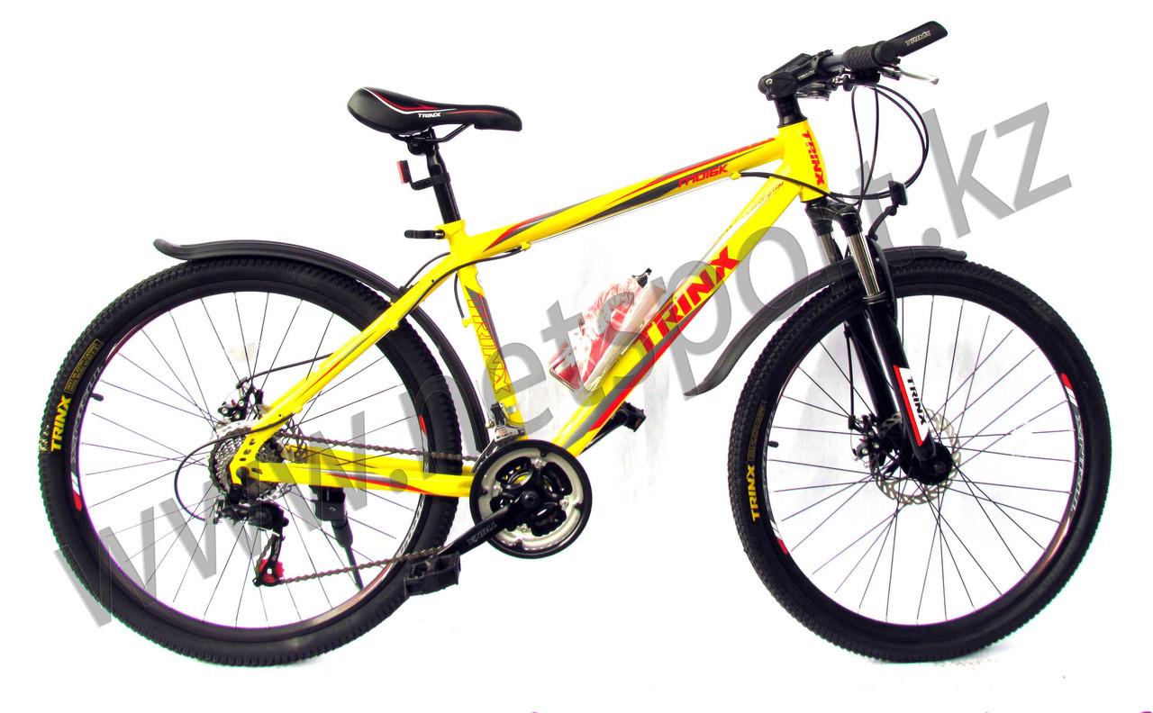 Велосипеды Trinx M016K 17 рама в Алматы