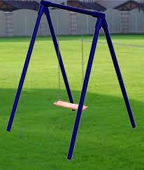 Детский качели