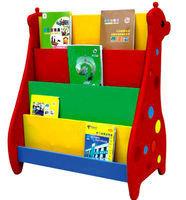 Книжная полка для детских садов