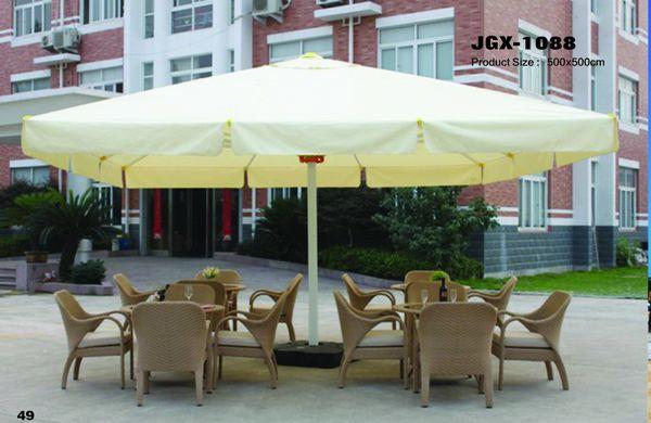 Зонт 5м