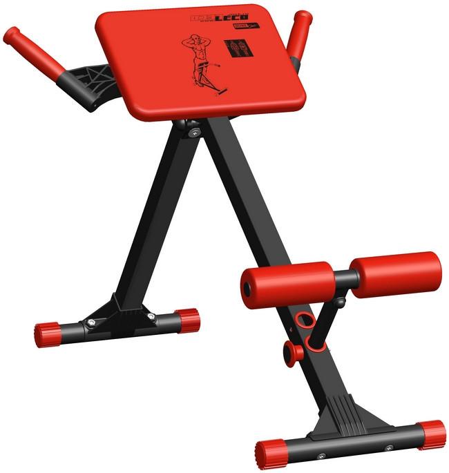 Скамья для мышц спины