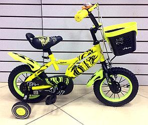 Детский велосипед City Baby 12