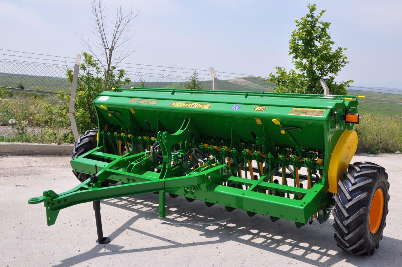 Сеялка зерновая СЗ 3.6 (Турция)