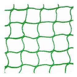 Сетка оградительная, толщина 2,8 мм, ячейка 100 х 100 мм