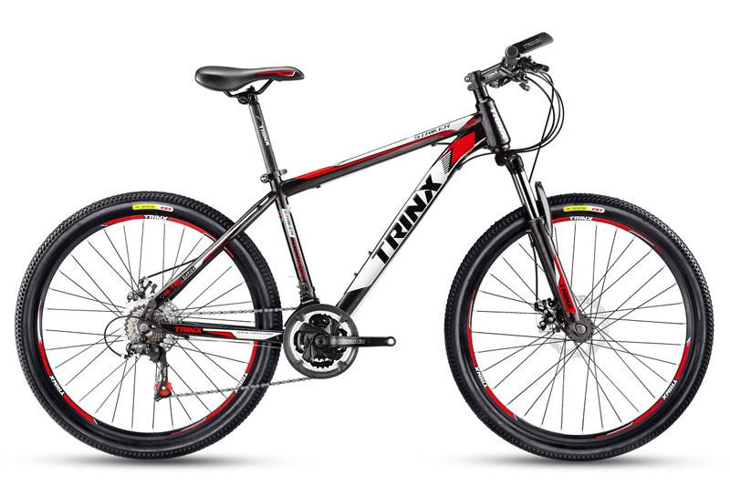 Велосипед Trinx 24'