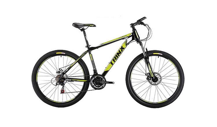 Велосипед Trinx K036