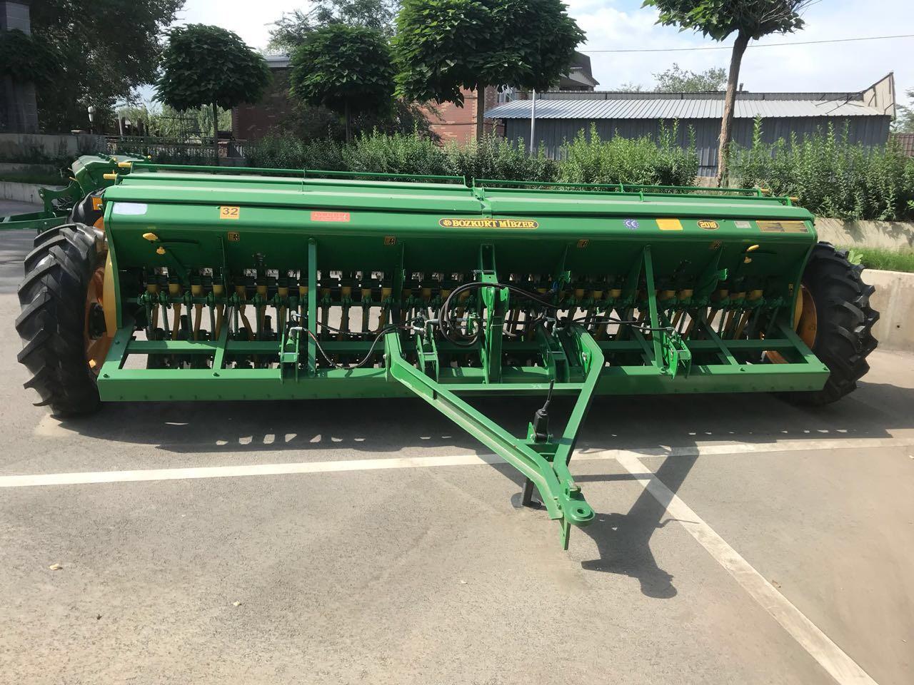 Сеялка зерновая  СЗ 5,4 (Турция)