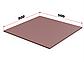 Резиновый покрытие  «Sport мini»  500x 500 x 12 мм. , фото 2