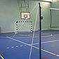 Стойки волейбольные на растяжках, фото 3