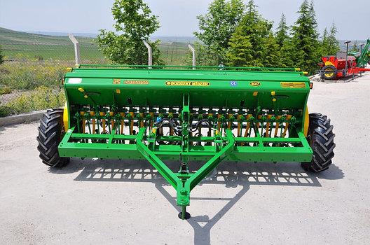 Зерновая навесная сеялка СЗ 3.6 Турция, фото 2