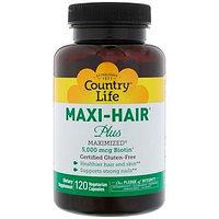 БАД Maxi Hair Plus (120 таблеток)