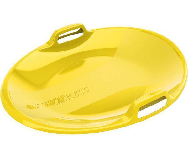 Тобоган ЛЕКО 70 х 56 см желтый
