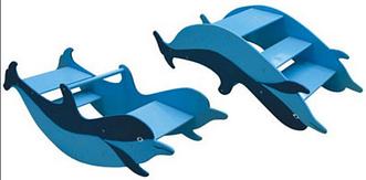 "Качалка ""Дельфин"""