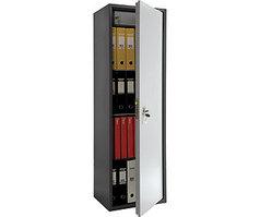Шкаф бухгалтерский металлический SL-150Т (1490х460х340 мм)