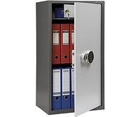 Шкаф бухгалтерский металлический SL-87Т EL (870х460х340 мм)