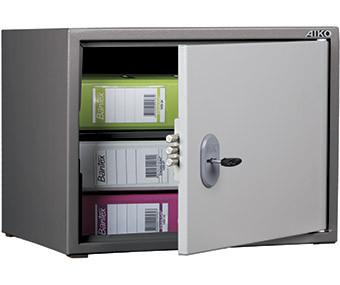 Шкаф бухгалтерский металлический SL-32 (320х420х350 мм)