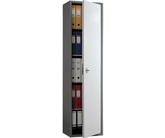 Шкаф бухгалтерский металлический SL-185 (1800х460х340 мм)