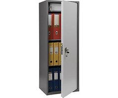 Шкаф бухгалтерский металлический SL-125Т (1252х460х340 мм)