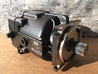 Гидромотор Sauer Danfoss 90M075