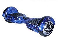 Гироскутеры Smart Balance Wheel 6.5 Синий Космос