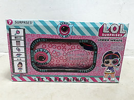 Кукла Лол LOL Капсула Eye Spy Series