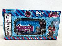 Кукла Лол LOL Капсула Boy Series