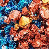 Конфеты шоколадные Konor со сливочной начинкой 0,5 кг