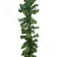 Гирлянда еловая 2,7м зеленая Императорская d0,25м KA680451