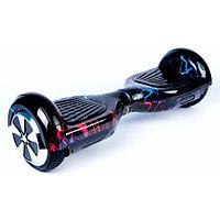 Гироскутеры Smart Balance Wheel 6.5 Разноцветный молния